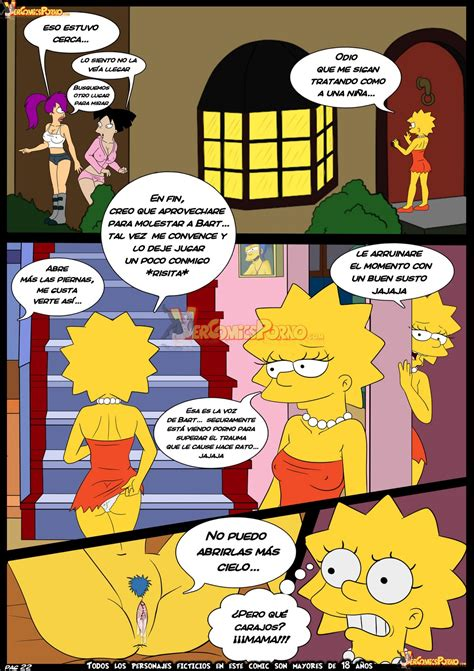 simpsons mom and daughter xxx jpg 1024x1451