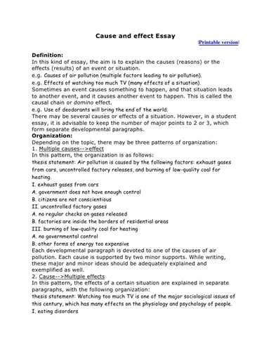 Cause and effect essay topics owlcation jpg 386x500